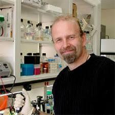 Angus M. MacNicol, PhD