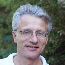 Craig Montell, PhD