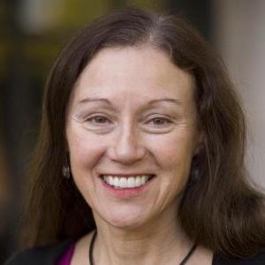 Marianne Bronner, PhD